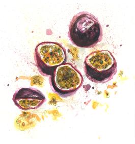 passion-fruit
